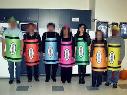 crayon costume how to make a crayon costume cost only 5 crayons costumes and