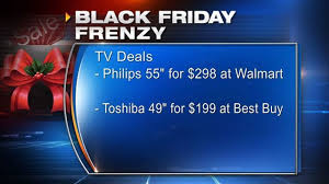 best black friday deals 2016 for a tv who has best black friday deals