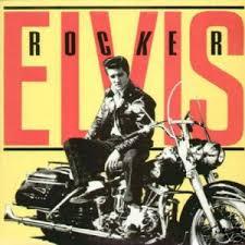 for elvis cd collectors elvis the rocker album