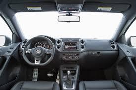 volkswagen tiguan 2016 black 2016 vw tiguan r line review