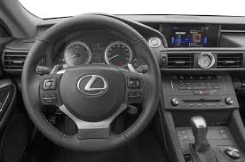 lexus rc interior 2017 new 2017 lexus rc 200t price photos reviews safety ratings