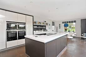 kitchen island extractor fans yorkshirepropertyoftheweek willow green a modern and practical