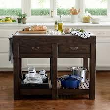 furniture kitchen island kitchen islands serving carts williams sonoma