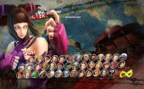 from street fighter main character name image ssfivac select jpg street fighter wiki fandom powered by