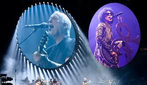 David Gilmour Comfortably Numb Prince Tribute Watch Pink Floyd U0027s David Gilmour Mash Up