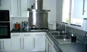 choisir une hotte de cuisine habiller sa cuisine quelle hotte choisir travauxcom habiller sa