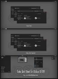 psp theme toolbox free download yosem dark theme for windows 10 rtm by cleodesktop themes x skins