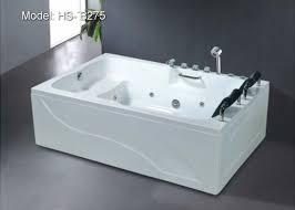 bathtubs excellent 2 person whirlpool bath 83 american standard