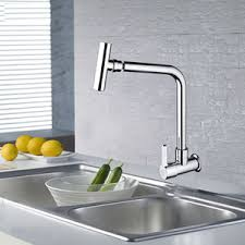 kitchen wall faucet wall mount kitchen faucet