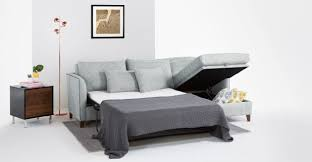 Small Foam Sofa Bed by Small Double Corner Sofa Bed Nrtradiant Com