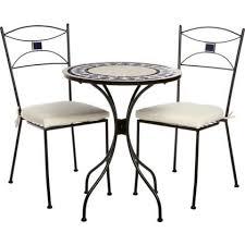 Homebase Bistro Table Herrliche Homebase Bistro Tisch Und Stühle Mit Stück Bistro Set