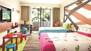 Best Hotels And Resorts For Families - Hotels in singapore with family rooms