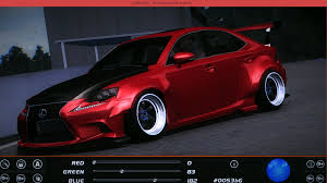 lexus canada halifax virtual stance works forums show off your virtually stanced