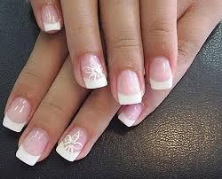 beautiful french nail art design 14 fashion u0026 trend nails