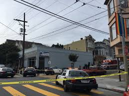 Crime Map San Francisco by Violent Crime In 2017 Central City Gets Relief But Upward Trend