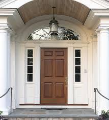 Exterior Doors Nyc Upstate Door Custom Exterior Doors Traditional Entry New