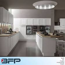 best material for kitchen cabinets china customized best material pvc door for modular wooden kitchen