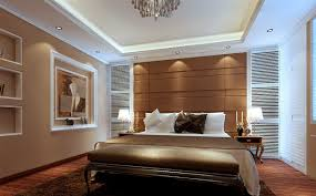 french style rooms bedrooms with light brown walls blue and brown