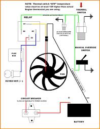 fan relay switch radiator fan relay wiring diagram wiring diagrams