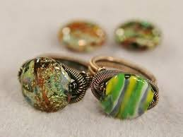 make wire rings images Wire ring making with eva sherman 5 tips for making stylish wire jpg