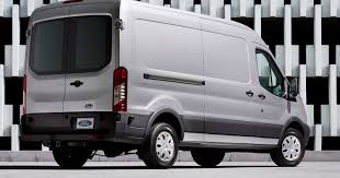 ford transit wagon ford transit recalled drive shaft defect costs 142 million