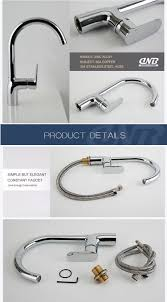 thermostatic kitchen basin tap custom kitchen faucet manufacturer