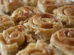 orange sweet rolls recipe ree drummond food network