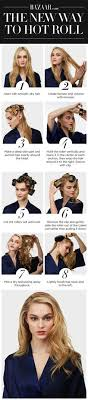 pageant curls hair cruellers versus curling iron how to hot roll your hair b e a u t y pinterest hot rollers