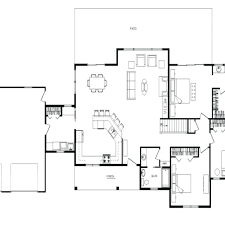 ranch floor plan floor plans for a ranch house ranch style house plans with open