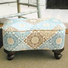 Diy Reupholster Ottoman by Ottoman Archives Diy Furniture Makeovers