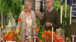Video David Stark Shares Wedding And Event Tips Martha Stewart