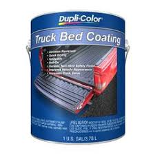 dupli color paint truck bed liner sears