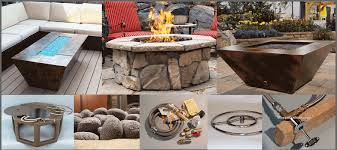 Diy Gas Fire Pit by Preparing Your Fire Pit For The Winter
