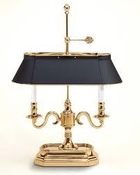 Chandelier Desk Lamp Black Chandelier Style Table Lamp Star By Julien Macdonald