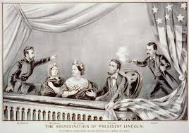 abraham lincoln thanksgiving proclamation 1864 assassination a little touch of history