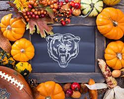 thanksgiving mobile wallpaper chicago bears 2016 wallpapers