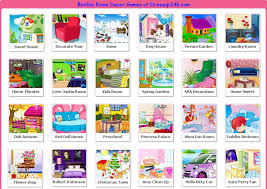Barbie Room Makeover Games - decorating game room perfect family game room decorating the