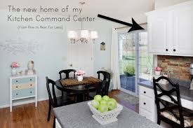 kitchen command center how to nest for less