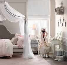 Bed Canopy Crown Pewter Demilune Canopy Bed Crown