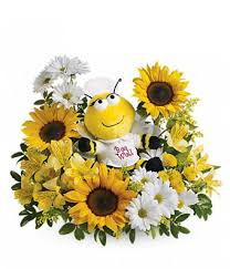 get well soon flowers bee well bouquet at from you flowers