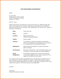 Fundraising Letter Sles For Donations Donation Letter Sle Resume Exles