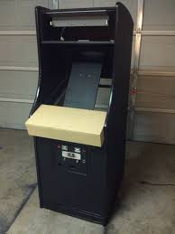 build your own arcade cabinet diy home arcade machine