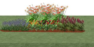 Vegetable Garden Plans Zone 7 by Zone 7 Archives Diy Landscape U0026 Garden Design Plans