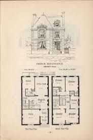 Smart House Plans 896 Best Historic Floor Plans Images On Pinterest