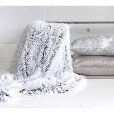 throw by the best 25 grey faux fur throw ideas on faux fur blanket