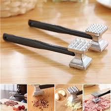marteau cuisine vente en gros gros knock viande marteau en aluminium