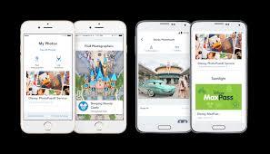 disneyland mobile app disneyland resort