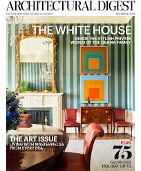 Of Course The Obamas White House Decor Is As Cool As They Are - Interior design white house