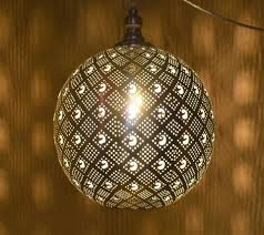 moroccan ceiling light fixtures moroccan lights little light bazaar