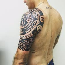 128 best maori tattoo polinesyan images on pinterest maori